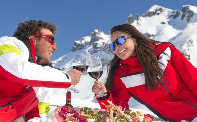 Ski and Wine manifesto
