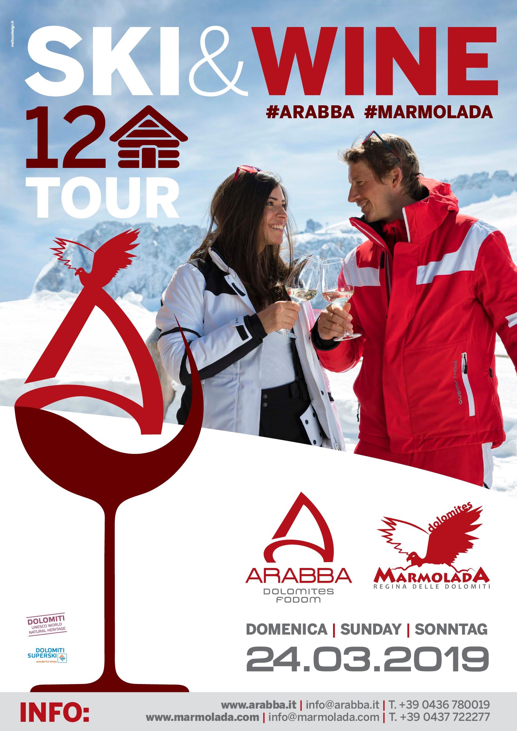 ski-and-wine-arabba-marmolada-2019